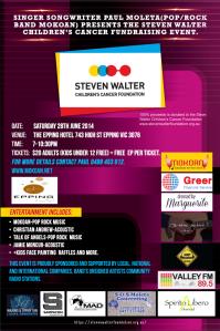 steven walter june poster 2014 2