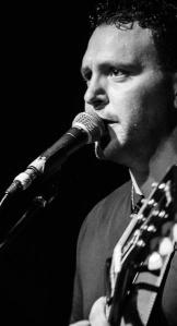 Paul Moleta 2014 AM